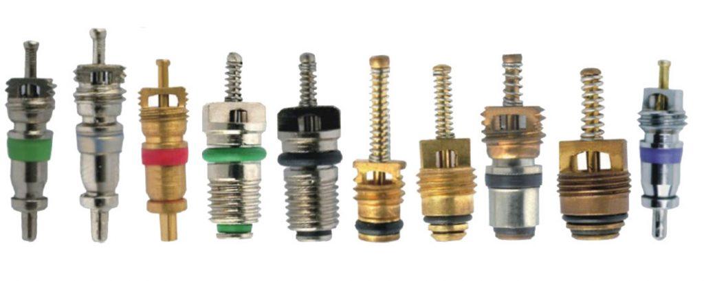 modeles obus de valve schrader