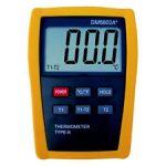Thermometre double sonde de frigoriste